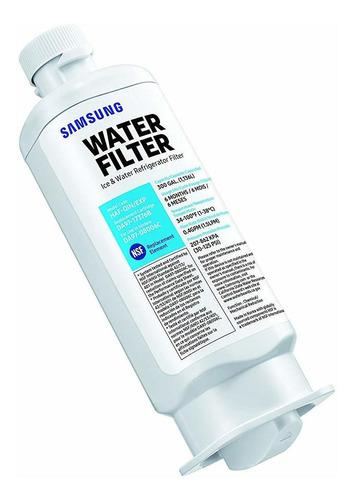 samsung genuino da97-17376b nevera filtro de agua, 1-pac