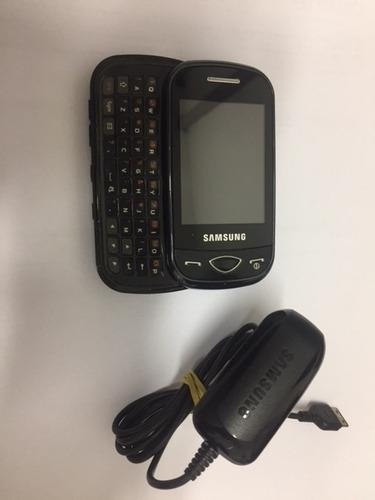 samsung gt-b3410 - desbloqueado