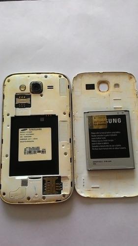 samsung gt i9060c com defeito para retirada de peças super indicado para assistencias tecnicas na promoçao frete gratis