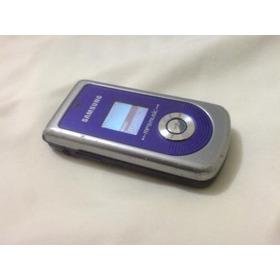 Samsung Gt-m2310 Original Teclas Music Player Desbloqueado