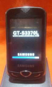 GT-S3370 USB DRIVERS (2019)