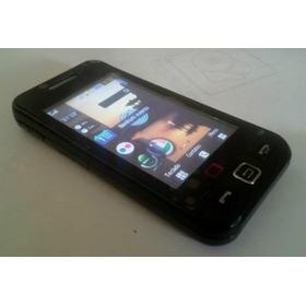 Samsung I6220 (original) Tv Digital T.touth Cam 3.2mpx  100%