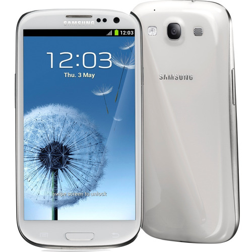 samsung i9300 galaxy s3 8mpx android 4.0, 3g, wifi gps