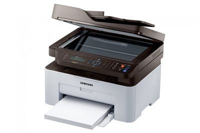 samsung impresora laser multifuncion