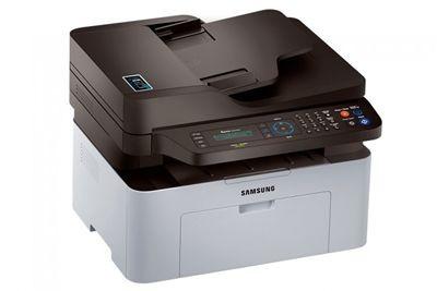 samsung impresora laser multifuncion sl-m2070fw wifi fax mon