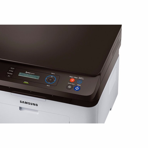 samsung impresora multifuncional