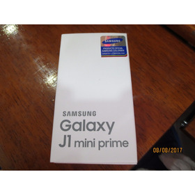Samsung J1 Mini Prime Sm-j106b Dual Sim Android 6.0 Blanco