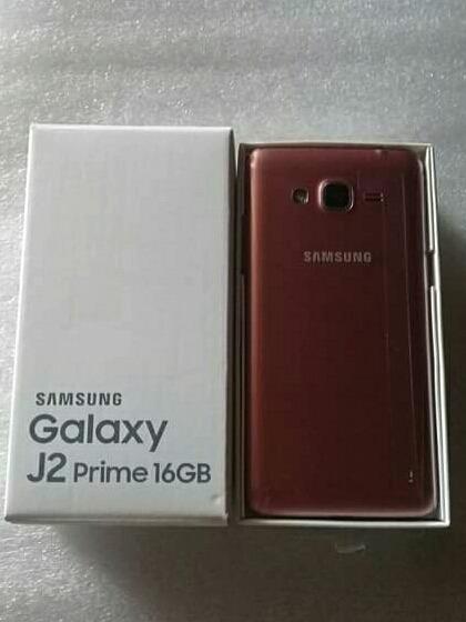 Samsung J2 Prime Modelo G532m