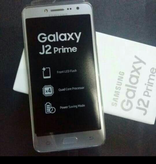 Samsung J2 Prime Original 4g Liberado Nuevo Modelo 2016