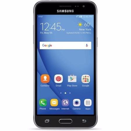 samsung j3 prime j320a 16gb ram 1.5 android 6 tecnicel3g