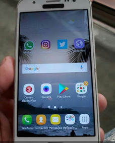 Samsung J5 2016 J500