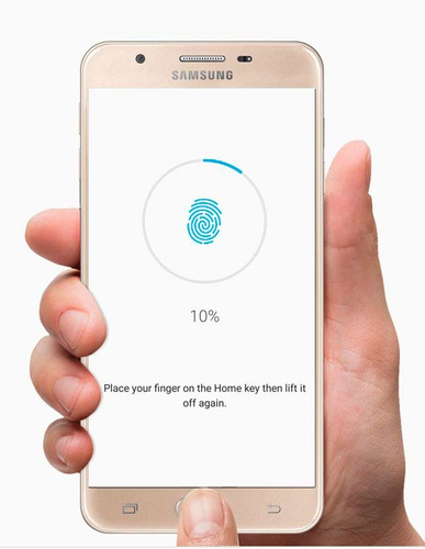 samsung j5 prime 2016 4g lte 2gb 16gb huella digital 5.0' hd