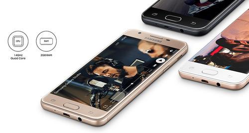 samsung j5 prime 4g lte 2gb 16gb huella digital 5.0' hd