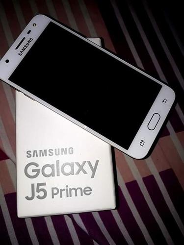 samsung j5 prime como nuevo 10/10