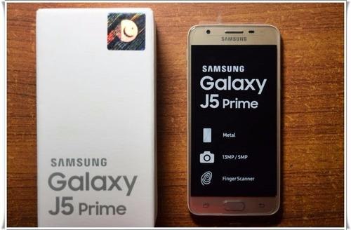 samsung j5 prime garantia envió gratis ventasimport-tv