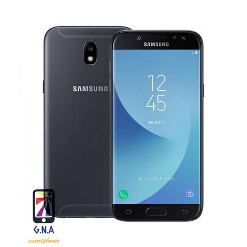samsung j7 2017 pro 3gb ram 16gb 13mp flash/ 6cuotas s/int.