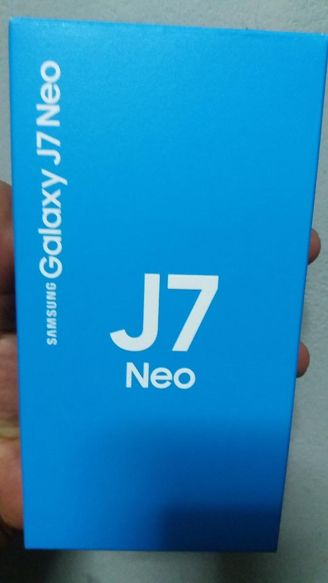 600a8025710 Samsung J7 Neo 2017 En Caja - S/ 559,00 en Mercado Libre