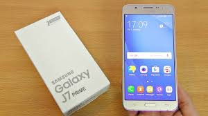 samsung j7 prime 16gb huella digital