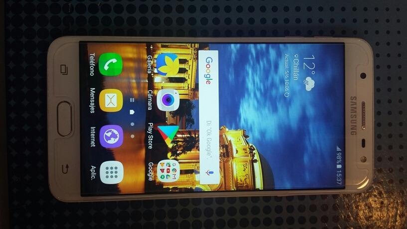 16b6b923c02 Samsung J7 Prime - $ 60.000 en Mercado Libre