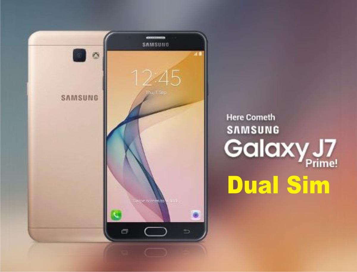 48d799cf6 Samsung J7 Prime Dual Sim 2 Equipos En 1 Libres Oferta!! -   15.499 ...
