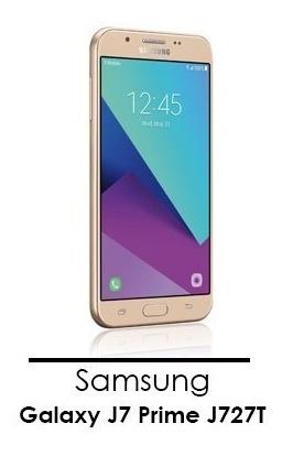 samsung j7 prime j727t telefono celular