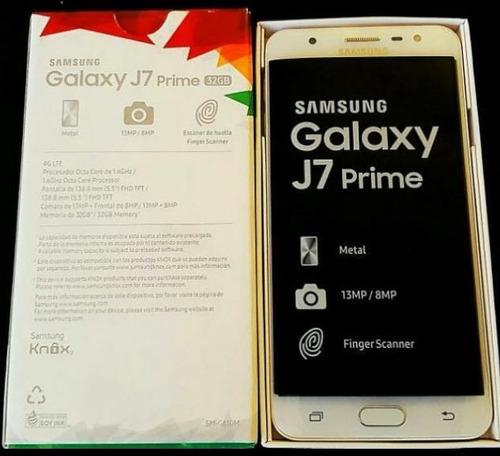 samsung j7 prime plus 32 gb ventasimport-tv