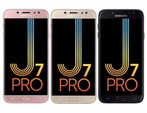 samsung j7 pro 2017 32gb octa-core, 3gb ram 13mp, libre