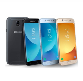 Samsung J7 Pro 2018 32gb Cam 13/13mpx + Glass! Envio Gratis