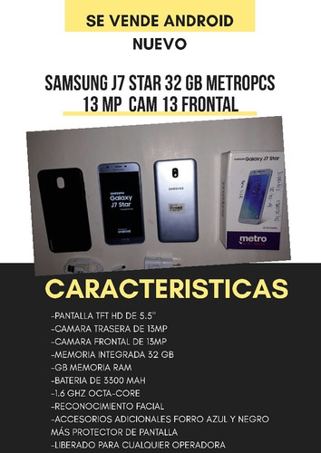 samsung j7 star(130$)