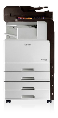samsung laser impresora multifuncion mono scx-8123 a3