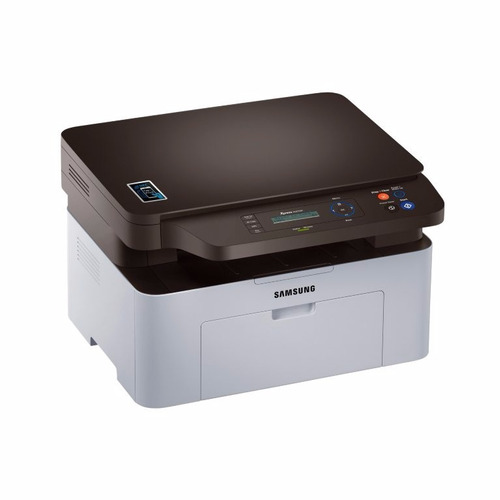 samsung laser multifunción impresora