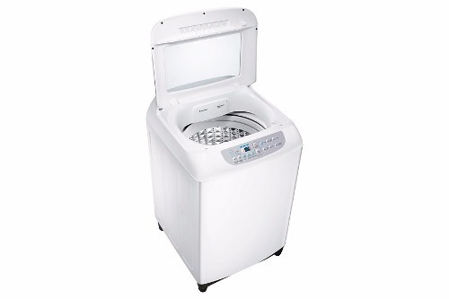 samsung lavadora 12 kg white wobble wa12f5l2uww/zs