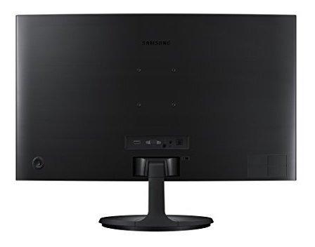 samsung lc24f390 monitor gamer curvo wamd freesync 24 in