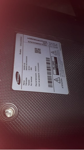 samsung led 32  un32j4300agxz repuestos varios (no pantalla)
