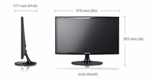 samsung led monitor