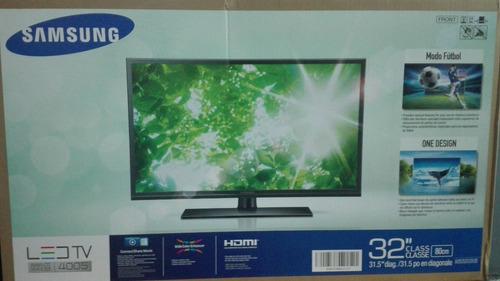 samsung led televisor