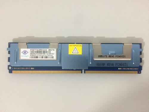 samsung m395t5160cz4-ce65 4gb 2rx4 ddr2 pc2-5300f