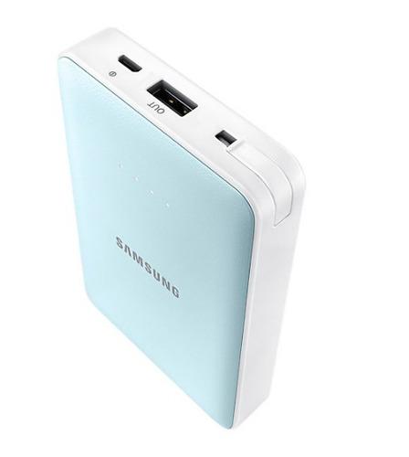 samsung mass battery pack 11.3 ah azul (accesorio)