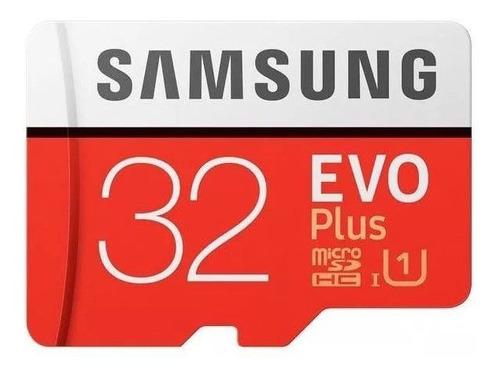 samsung micro sdhc 32gb c10 evo plus 95mb/s gopro hero 3 4
