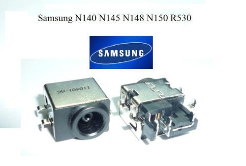 samsung n140 n145 n148 n150 r530 - jack power