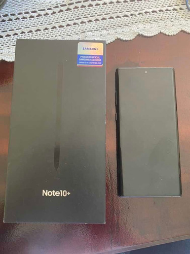 samsung note 10 plus 256 gb