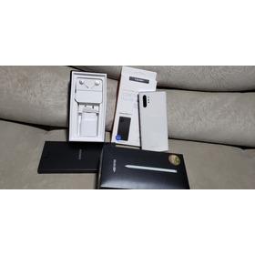 Samsung Note 10 Plus 512gb Impecavel