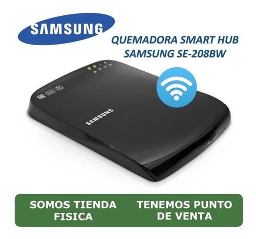 samsung optical smart hub se-208bw inalambrica repetidor/ap