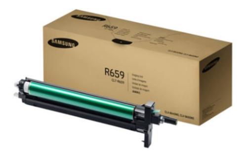 samsung original unidad de imagen (kit de tambor) clt-r659