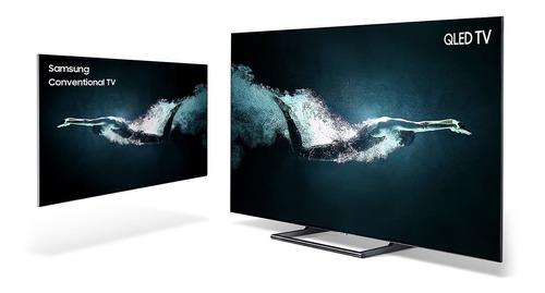 samsung qled one remote series  qn  2018 nuevos & originales