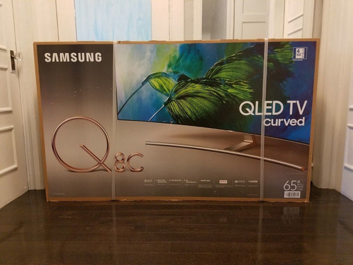 samsung qn65q7f 65-pulgadas 4k ultra hd smart qled tv