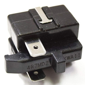 Otros Electrodomésticos Frigidaire 5304410951 Relé Y Sobrecarga Kit Unidad