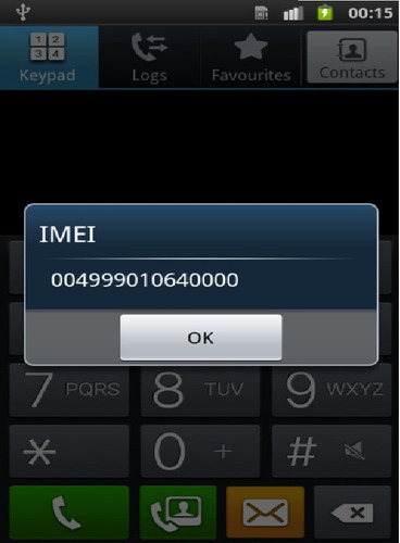 samsung reparacin fix imei generico no registrado en la red