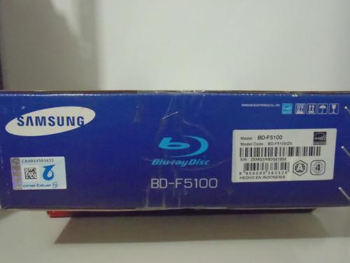 samsung reproductor blu-ray / dvd