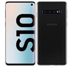 samsung s10 128gb nuevo original garantía tienda